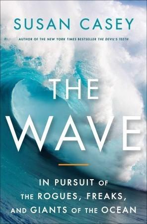Review: The Wave: In Pursuit of the Rogues, Freaks, and Giants of the Ocean 1